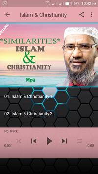 Similarities Between Islam & Christianity apk screenshot