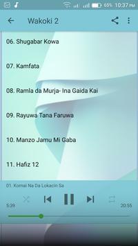 Wakokin Hafiz Abdallah Mp3 screenshot 6
