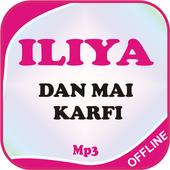 Littafin Iliya Dan Mai Karfi icon