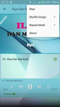 Littafin Iliya Dan Mai Karfi apk screenshot