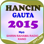 Hancin Gauta 2015-Dr. Abdulkadir Ismail icon