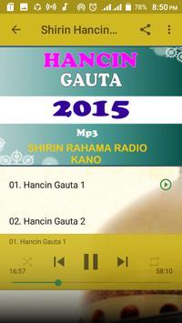 Hancin Gauta 2015-Dr. Abdulkadir Ismail screenshot 3