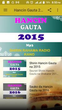 Hancin Gauta 2015-Dr. Abdulkadir Ismail screenshot 1