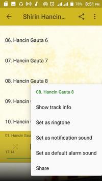 Hancin Gauta 2015-Dr. Abdulkadir Ismail screenshot 6