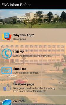 ENG.Islam Refaat (math) screenshot 23