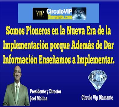 Joel Molina Asesor screenshot 4