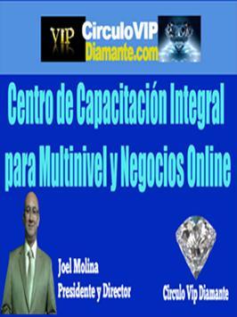 Joel Molina Asesor screenshot 10