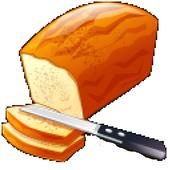 麵包食譜 icon