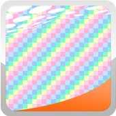 Pastel Wallpaper icon