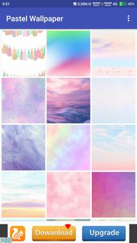 Pastel Wallpaper screenshot 2