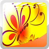 Yellow Wallpaper icon