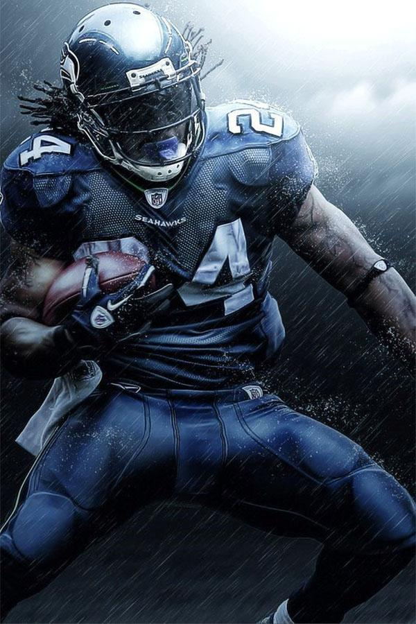 Nfl Player Wallpaper For Android Apk Download