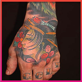 Japanese Tattoo Wallpapers icon