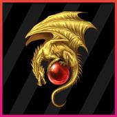 Dragon Wallpaper icon