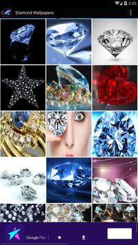 Diamond Wallpapers poster