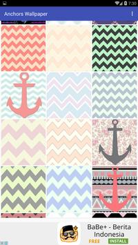 Anchors Wallpaper screenshot 1