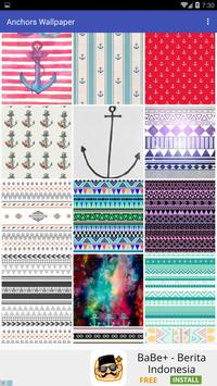Anchors Wallpaper screenshot 2