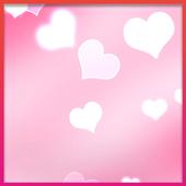 Girly HD Wallpaper icon