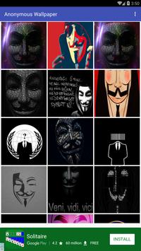 Anonymous HD Wallpaper poster