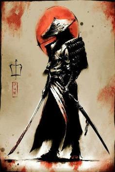 Samurai Way of Life Wallpaper screenshot 3