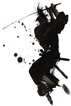 Samurai Way of Life Wallpaper screenshot 1