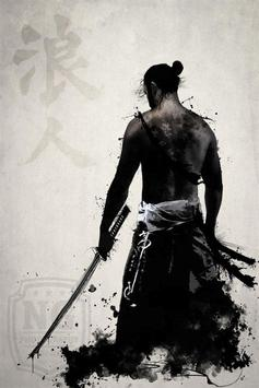 Samurai Way of Life Wallpaper screenshot 2