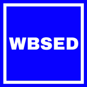 WBSED Portal icon