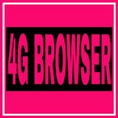 4G U18 BROWSER icon