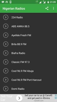Nigerian Radios poster