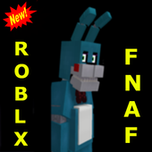 Guide for FNaF [Roblox] icon