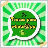 Trucos y Guia whats @pp icon