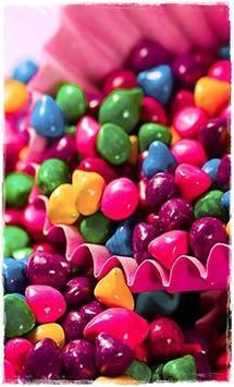 Candy wallpapers apk screenshot