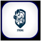 bodybuilding diet icon