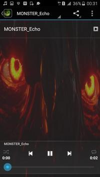 Monster Sounds screenshot 2