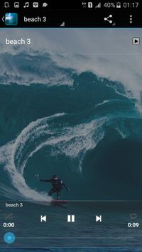 Ocean surf screenshot 2