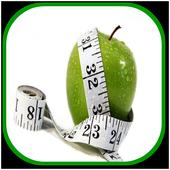 Diet in 13 days icon