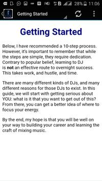 How to Become a DJ screenshot 1