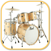 Drums Sounds icon