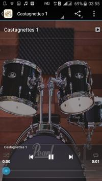 Drums Sounds screenshot 2