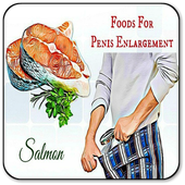 Foods For Penis Enlargement icon