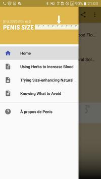Penis Enlargement Screenshot 1