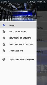 Network Engineer screenshot 1