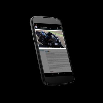 Motorbike News Hub screenshot 6