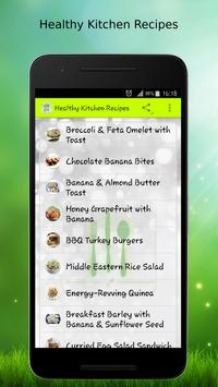 Healthy Recipes, Low Calorie Meals for weight loss poster