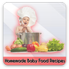 Homemade Baby Food Recipes-icoon