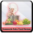Homemade Baby Food Recipes APK