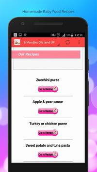 Homemade baby food recipes apk download free food drink app homemade baby food recipes poster homemade baby food recipes apk screenshot forumfinder Gallery