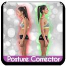Posture Corrector - Exercises To Improve Posture APK