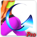 Buttocks Workout - Hips, Legs & Booty Home Workout APK