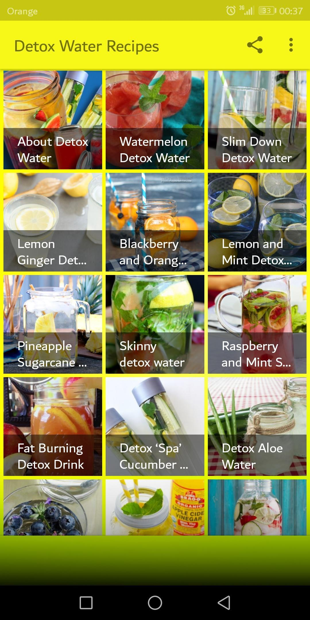 what juices burn belly fat